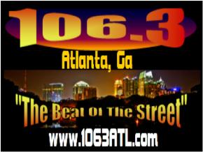 106.3 ATL Radio-Atlanta, GA