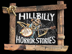 HillBilly Horror Stories Podcast