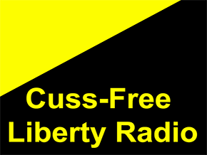 Cuss-Free Liberty Radio