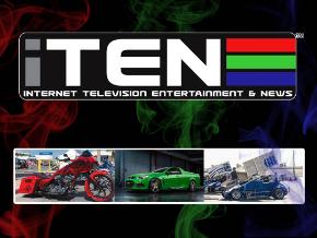 iTEN TV