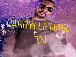 THE DARRYLLE HALLTALK SHOW