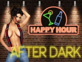 After Dark Happy Hour