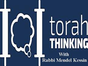 Torah Thinking