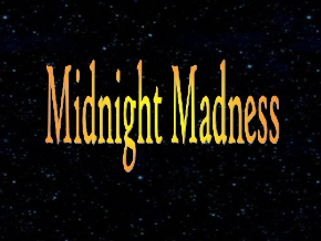 Midnight Madness Radio