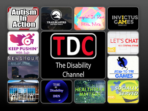 The Disability Channel Promo