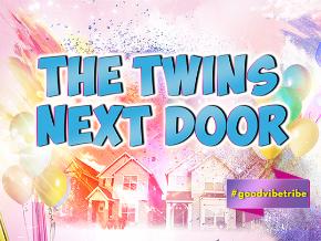 The Twins Next Door