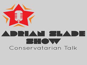 The Adrian Slade Show