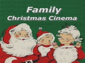 Family Christmas Cinema!