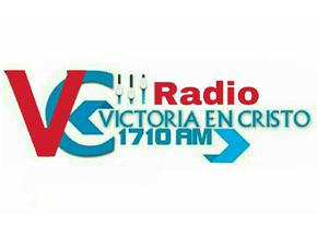 Radio Victoria En Cristo - 1710 AM