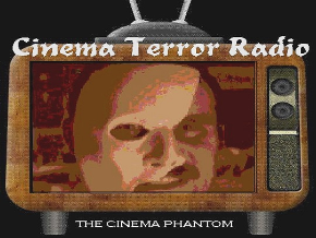 Cinema Terror Radio