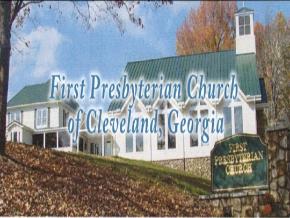 1st Presbyterian Church of Cleveland, Georgia