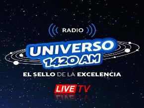 Universo 1420 TV