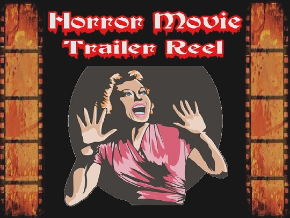 Horror Movie Trailer Reel