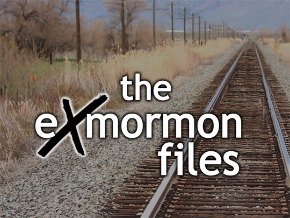 The Ex-Mormon Files (Clone)
