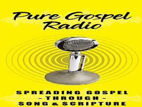Pure Gospel Radio CSNX-8052