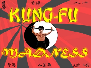 Martial Arts Madness