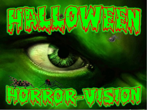Halloween Horror Vision