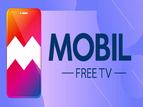 Mobil Free South Asian TV