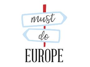 MustDoEurope (New)