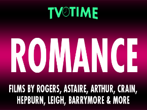TVTime Romance Films