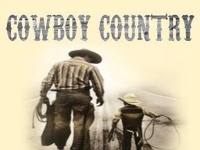 Cowboy Country Movies