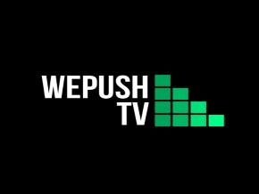 WePushTV