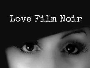 Love Film Noir