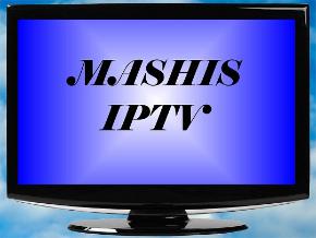 MASHIS IPTV