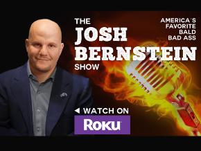 The Josh Bernstein Show