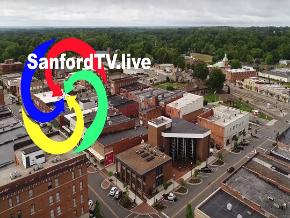 Sanford TV Live